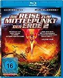 Die Reise zum Mittelpunkt der Erde 2 (Blu-ray)