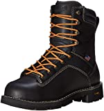 Danner Men's Quarry USA 8-Inch AT Work Boot