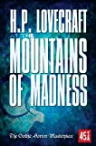 H. P. Lovecraft At The Mountains of Madness (Fantastic Fiction)