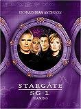スターゲイト SG1 シーズン5 DVDザ・コンプリートボックス