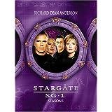 スターゲイト SG1 シーズン5