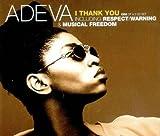 Adeva I Thank You