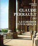 echange, troc Antoine Picon - Claude Perrault, 1613-1688.