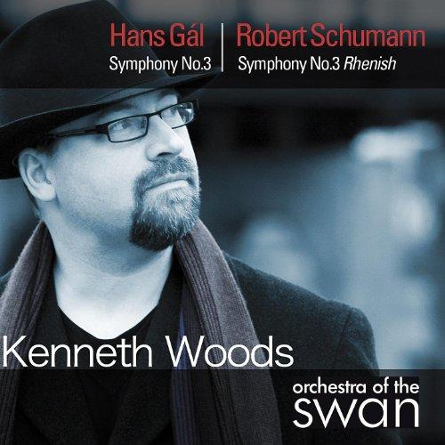 Gál: Symphony No. 3 - Schumann: Symphony No. 3 (Gal Symphonies compare prices)
