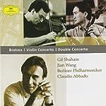 Brahms - Concerto pour violon / Doubl...