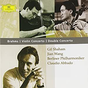 Violin Concerto:Double Co