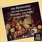 Ars britannica © Amazon
