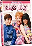 Here's Lucy: Season Two (4pc) [DVD] [Import]