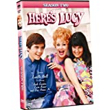 Here&#39;s Lucy: Season 2by Lucille Ball