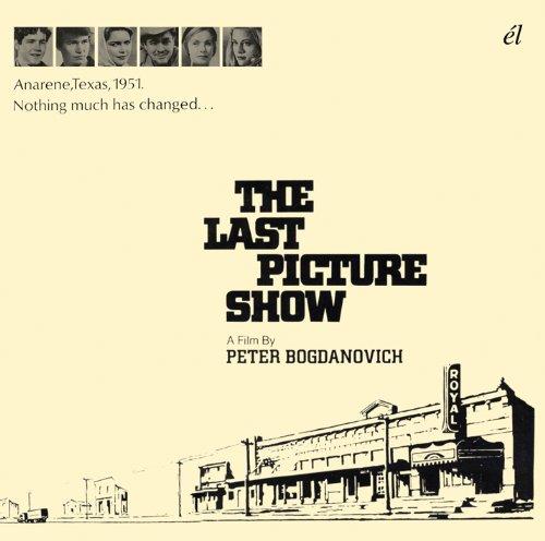 Last Picture Show (Last Picture Show Soundtrack compare prices)