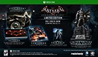Batman: Arkham Knight - Limited Edition - Xbox One by Warner Home Video - Games