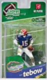 McFarlane Toys NCAA COLLEGE Football Sports Picks Series 3 Action Figure Tim ...