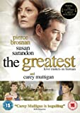 The Greatest [Import anglais]