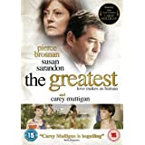 The Greatest [DVD]by Pierce Brosnan