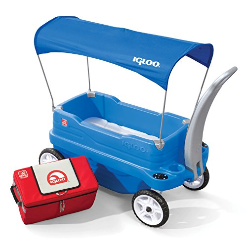 Step2 Igloo Wagon with Cooler (Cooler Hatch compare prices)