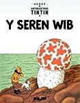 Cyfres Anturiaethau Tintin: Y Seren Wib