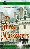 The Three Musketeers (Adventure Theatre)