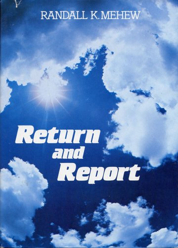 Return and Report