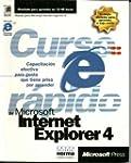 Curso Rapido de Microsoft Internet Ex...