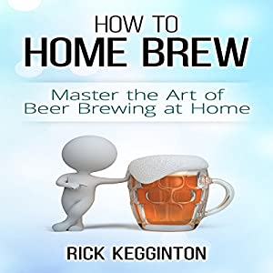 How to Home Brew Audiobook