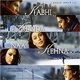 Various Kabhi Alvida Naa Kehna
