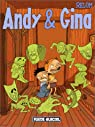 Andy & Gina, tome 1 par Relom