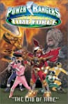 Power Rangers Time Force - The End of...