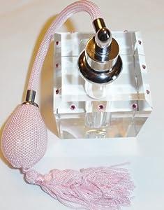 cynthia rowley perfume atomizer