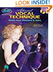 Advanced Vocal Technique: Middle Voic...