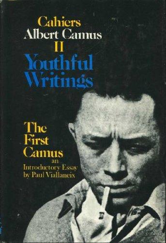 albert camus essays