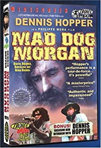 Mad Dog Morgan