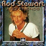Rod Stewart Early Years