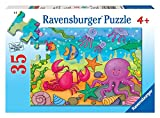 Ravensburger Under The Sea - 35 Pieces Puzzle