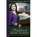 Highland Sanctuary ~ Jennifer Hudson Taylor