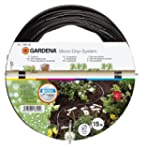 Gardena Above Ground Drip Irrigation...