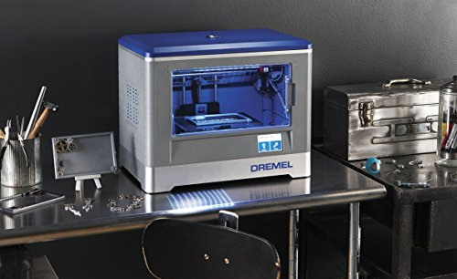 Dremel-Idea-Builder-3D-Printer