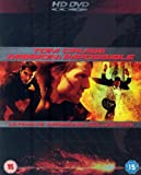 Mission Impossible Trilogy [HD DVD]