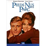 Pieds nus dans le parcpar Robert Redford