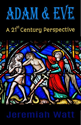 adam-and-eve-a-21st-century-perspective-english-edition