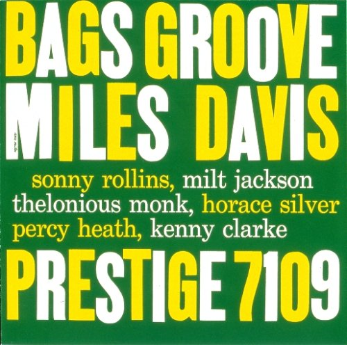 Bags' Groove artwork