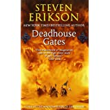 "Malazan Book of the Fallen 02. Deadhouse Gatesvon ""Steven Erikson"""