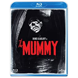Mummy [Blu-ray]