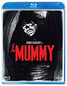 The Mummy [Blu-ray] [1932] [Region Free]