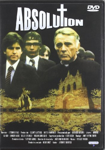 Absolution *** Europe Zone ***