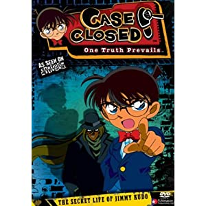 Case closed season 1 torrent