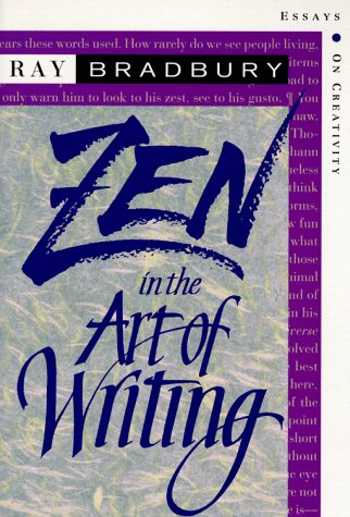 Book Review: Zen in the Art of Writing