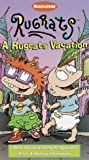 Rugrats:  A Rugrats Vacation [VHS]