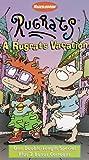 Rugrats:  A Rugrats Vacation [VHS]