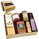 Taste of Italy Gourmet Italian Gift Box