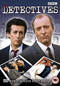The Detectives: The Complete First Series [DVD] [1993]